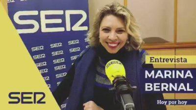 En Radio Sevilla con Salomón Hachuel