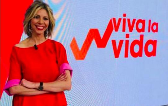 Marina Bernal, colaboradora en Viva la Vida