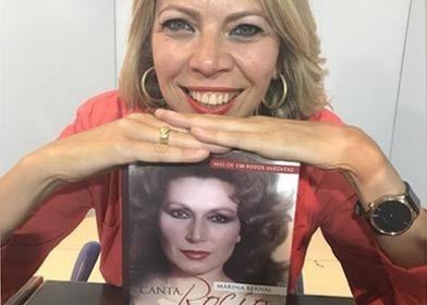 Canta, Rocío, canta, el 20 de noviembre en Sevilla