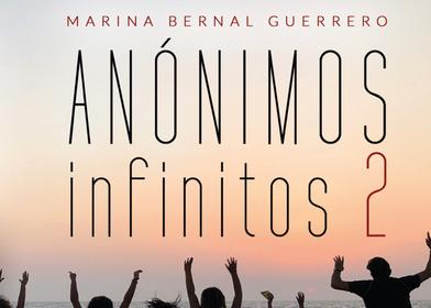 Anónimos Infinitos 2, ya en librerías